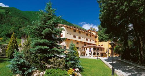 Accommodation in Leonessa