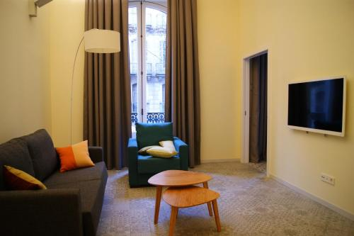 Uma Suites Pau Claris photo 3