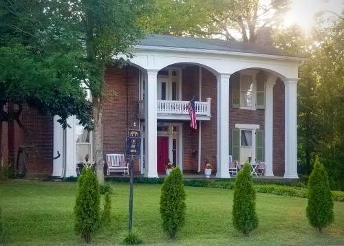 Belmont Inn - Accommodation - Shelbyville