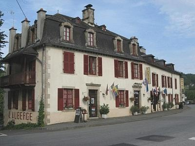 __{offers.Best_flights}__ Logis Auberge de Forgès