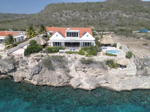 . Villa Bon Bientu Apartments