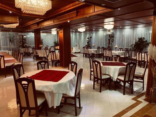 Hotel Ambient - Struga,
