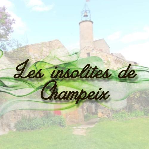 Les insolites de Champeix 2 - Location saisonnière - Champeix