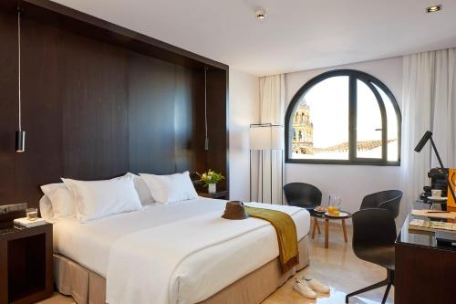 Double or Twin Room (1-2 Adults) Hotel Posada del Lucero 10