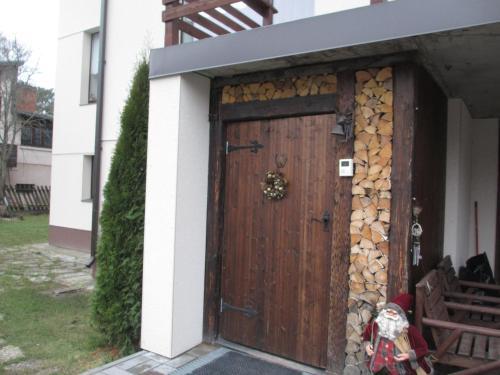 . Tanuma Apartment