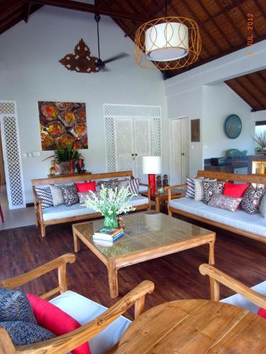 Hvr Bali Villas Bali Price Address Reviews