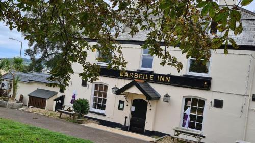 Carbeile Inn, Torpoint, Cornwall