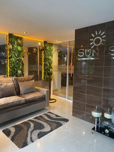 . Hotel Sun Suite