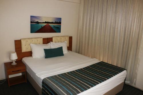 My Rezidance Hotel