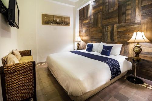 Hotel Capital O Hotel 522