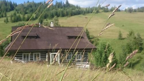 Drevenica Goralský dvor - Chalet - Ždiar