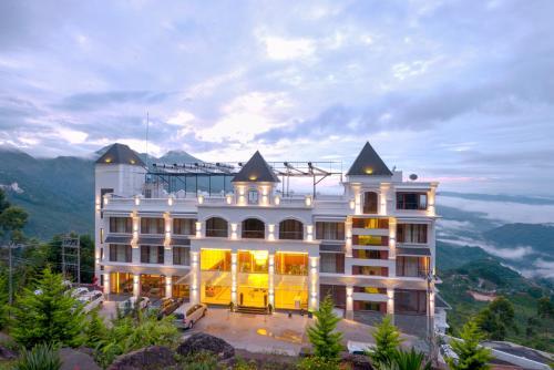 . Amber Dale Luxury Hotel & Spa, Munnar