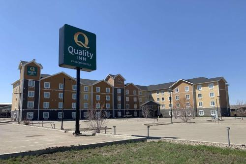 . Quality Inn and Suites