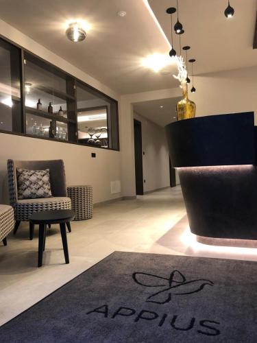 . Appius Design Suites B&B