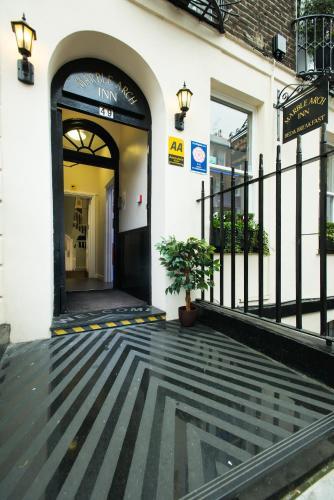 Marble Arch Inn Central London