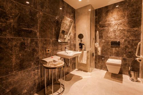 Holiday Inn Kayseri - Duvenonu, an IHG hotel - Hotel - Kayseri