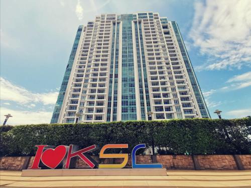 KSL D'esplanade Affinity Home at Johor Bahru, Johor Bahru