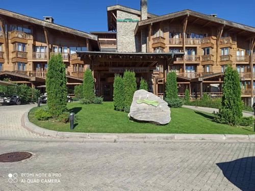 Pirin Golf and SPA resort Private apartments - Apartment - Razlog