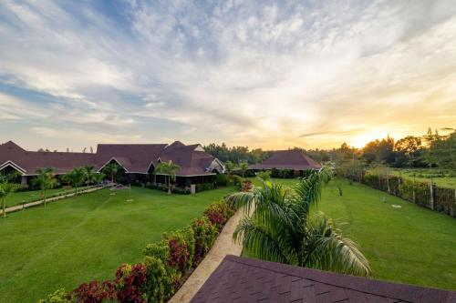 . Ciala Resort Hotels in Kisumu