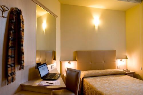 . Hotel Noce