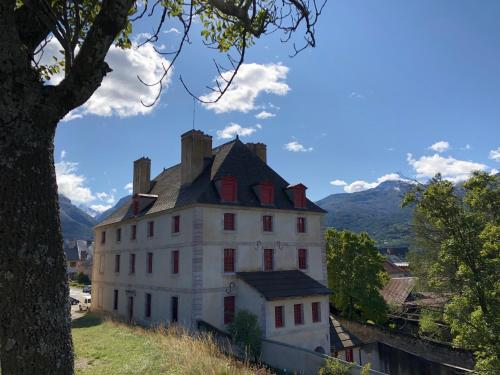Accommodation in Mont-Dauphin