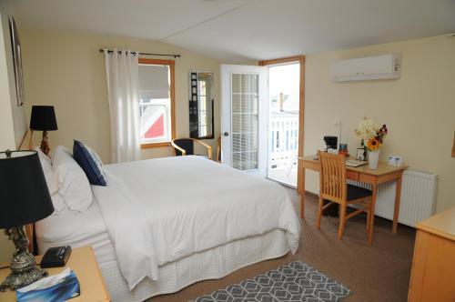 Accommodation in Lunenburg
