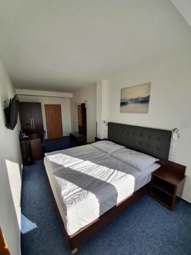. Hotel TJ Chodov