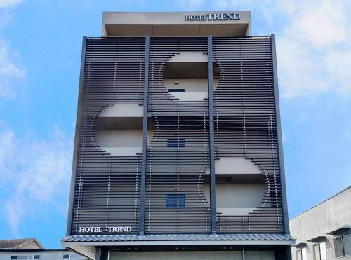 Hotel Trend JR Uji Ekimae