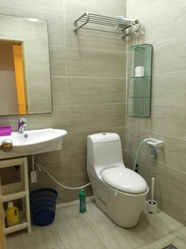 Private Middle Room for Female, Kuala Lumpur