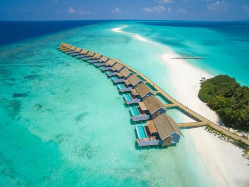 . Kuramathi Maldives