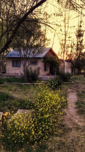 Eco cabaña Manen