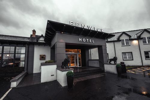 The Fenwick Hotel
