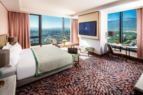 Grand Millennium Suite