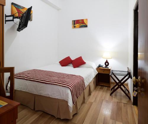 . Hotel Samaña