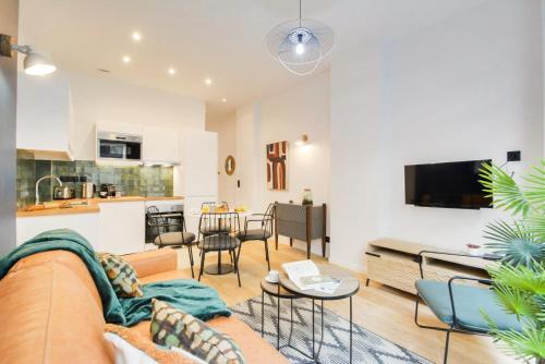 New and renovated amazing flat in heart of PARIS - Location saisonnière - Paris