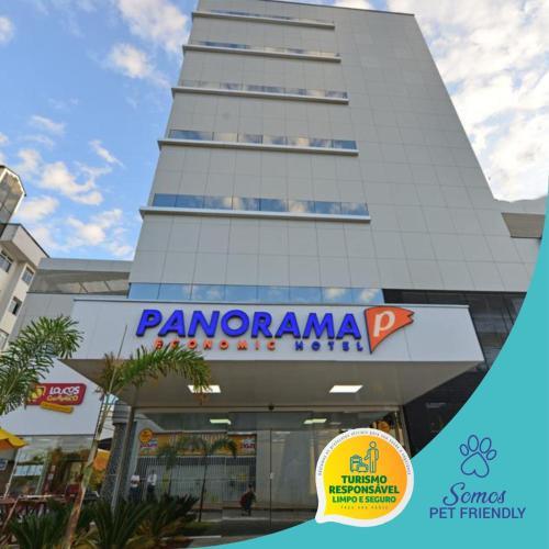 . Hotel Panorama Economic