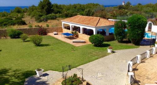 Villa Chanteria Carvoeiro fabulous 7 bedroom 7 bathroom villa with AC short walk to the beach