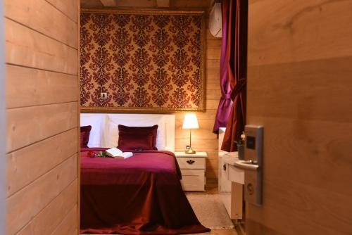 . Ethno Hotel Plitvice Lakes Deluxe