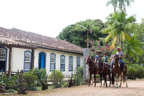 Pousada Fazenda São Pedro