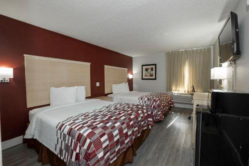 Hotel Red Roof Inn Raleigh – Crabtree Valley