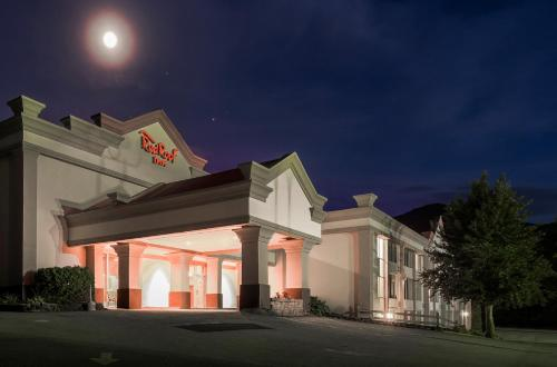 Red Roof Inn Williamsport - Hotel