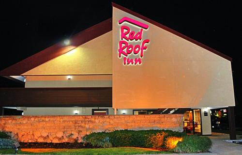 Red Roof Inn Michigan City