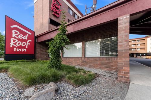 Red Roof Inn Seattle Airport - Sea-Tac - Seattle, WA WA 98188