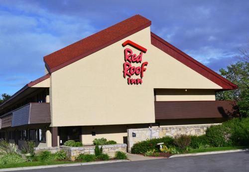 Red Roof Inn Merrillville