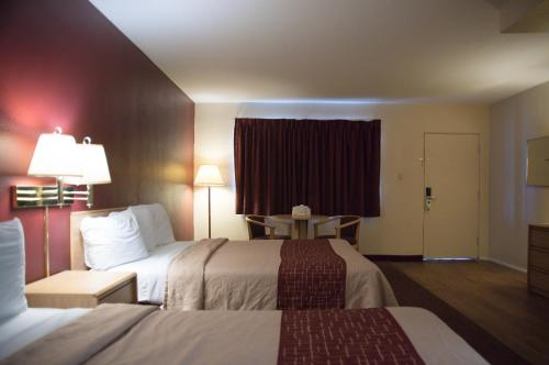 Red Roof Inn Blythe - Blythe, CA CA 92225
