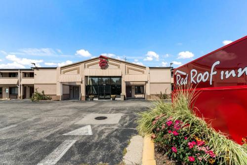 Red Roof Inn Morton Grove - Morton Grove, IL IL 60053