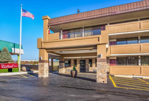 . Red Roof Inn Cincinnati Airport–Florence/ Erlanger