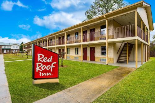 . Red Roof Inn Sylacauga