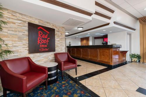 Red Roof Inn & Suites Macon - Macon, GA GA 31204