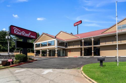 Red Roof Inn Atlanta - Kennesaw State University